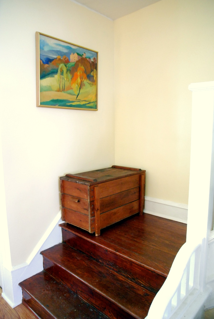 wood trunk 2